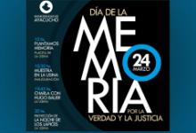 Photo of DÍA DE LA MEMORIA POR LA VERDAD Y LA JUSTICIA.