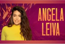 """Photo of ANGELA LEIVA """"LA REINA"""" EN VIVO"""