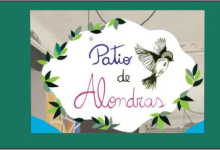 Photo of PEÑA IGNAGURACION – PATIO DE ALONDRAS!!!