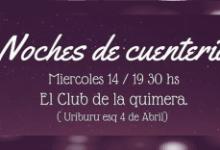Photo of NOCHES DE CUENTERIA