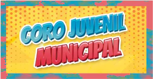 Photo of ¿QUERÉS SER PARTE DEL CORO JUVENIL MUNICIPAL?