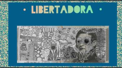 """Photo of """"LIBERTADORA"""" – MARÍA ABÁSOLO"""