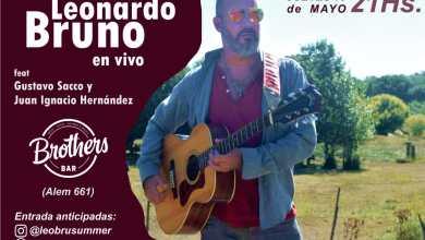 Photo of LEONARDO BRUNO EN VIVO