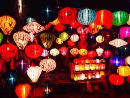 fête des lanternes