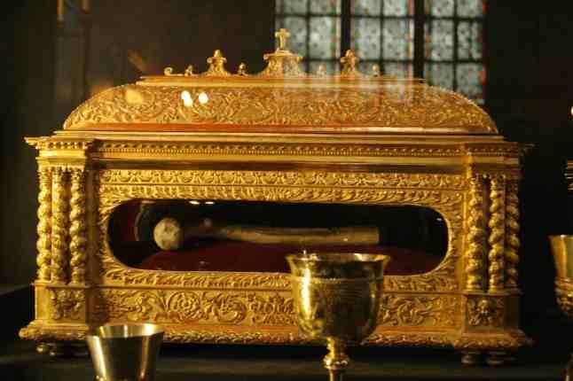 Paris_(75004)_Cathédrale_Notre-Dame_Trésor_Reliquaire_de_Saint-Vincent_martyr