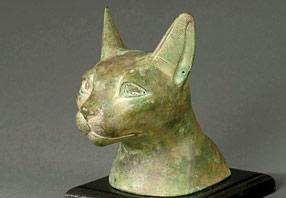 age-du-faux-chat-egypte