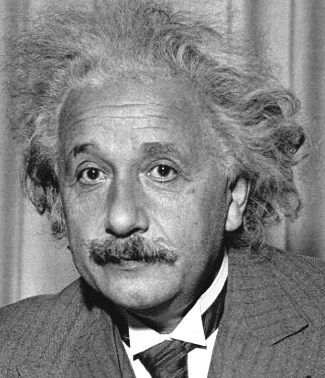ALBERT EINSTEIN : 107 citations marquantes