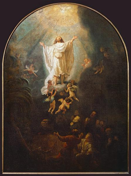 ASCENSION : son histoire, sa signification