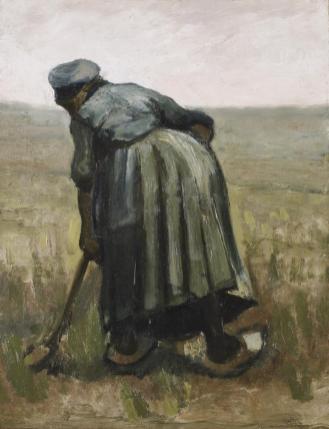 Vincent_van_Gogh_-_Peasant_woman_digging