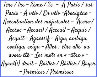 LES CINQ LANGAGES DE L'AMOUR (10)