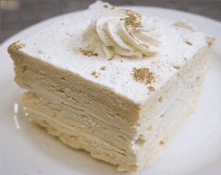 торт империал рецепт