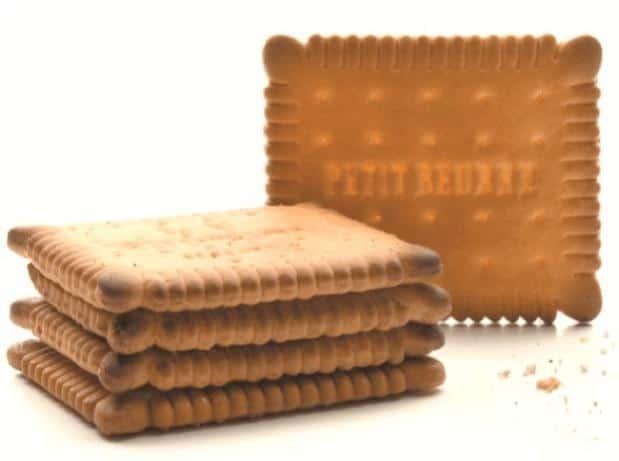 Biscuits petit-beurre