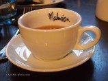 Earl Grey at Malmaison in Aberdeen