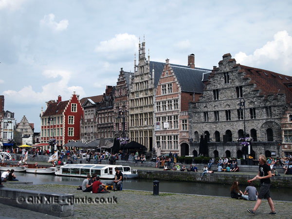 Gastronomic Ghent: a rising star for food