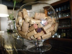Corks, Luxembourg
