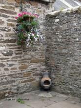 Kiln at Balfour Castle