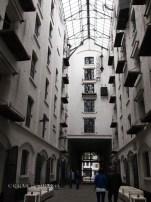 St Felix Parkhuis, Antwerp, Belgium
