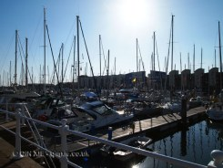 Yachts, Jersey