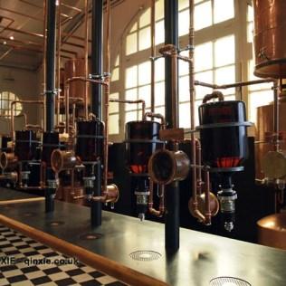 Le Bar des Fragrances, Molinard, Grasse
