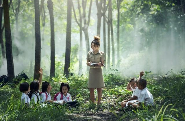 Prof de FLE débutant : les 7 erreurs à éviter