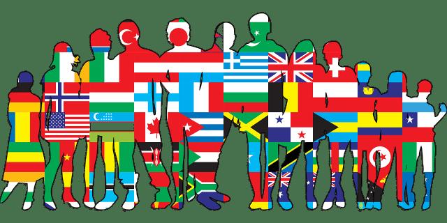 17 livres sur la francophonie pour la classe de FLE