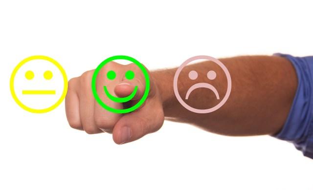 Appréciation positive et résultats des apprenants