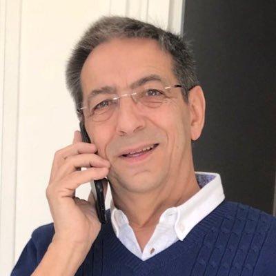Michel Boiron et le CAVILAM