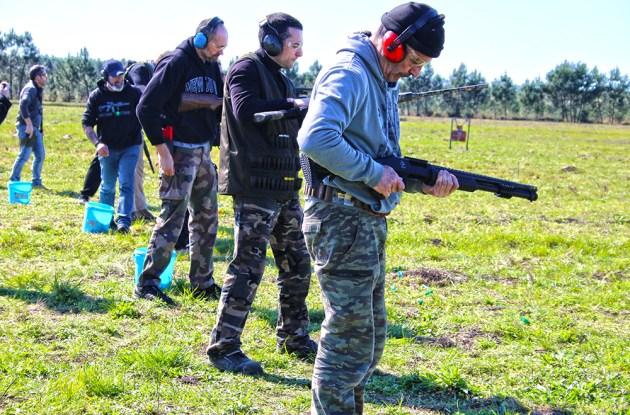 1-découverte tir, perfectionnement-tir, shooting