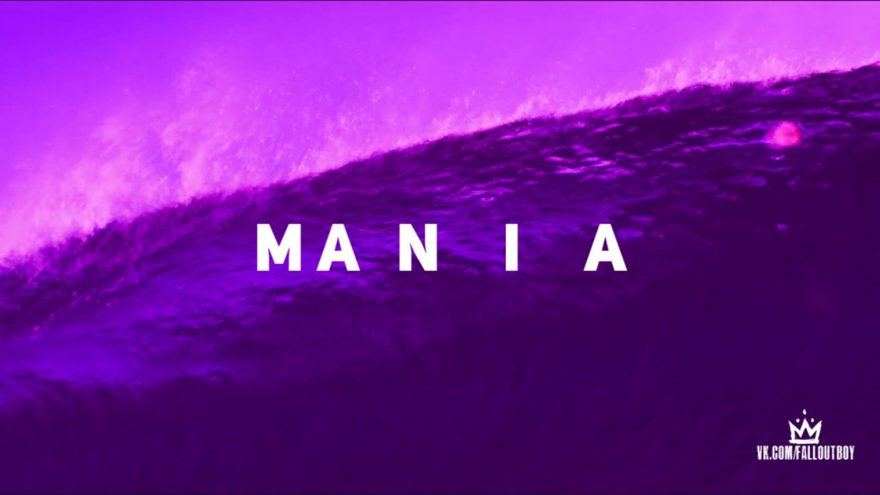 Mania Album Cover Fall Out Boy Wallpaper Fall Out Boy Enters Back Into The Spotlight With A New