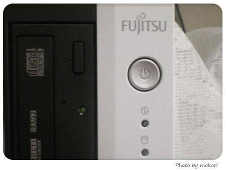 20080417 母のパソコン