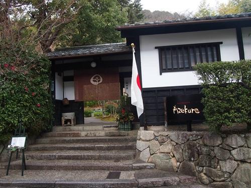 P1020634 2014年大田神社へ初詣へ。