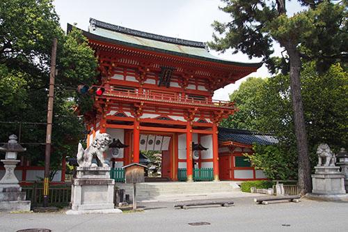 【御朱印】今宮神社