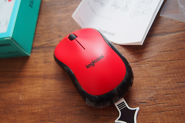 Logicool® M220 SILENT Wireless Mouse