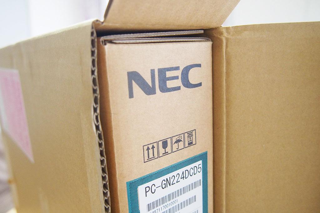 NEC LAVIE Direct PC-GN224DCD5