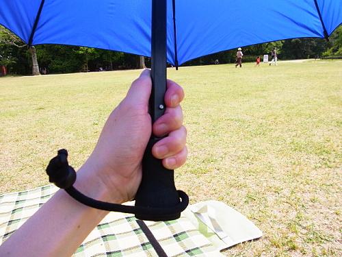 R1153736 EuroSCHIRM(ユーロシルム)の傘