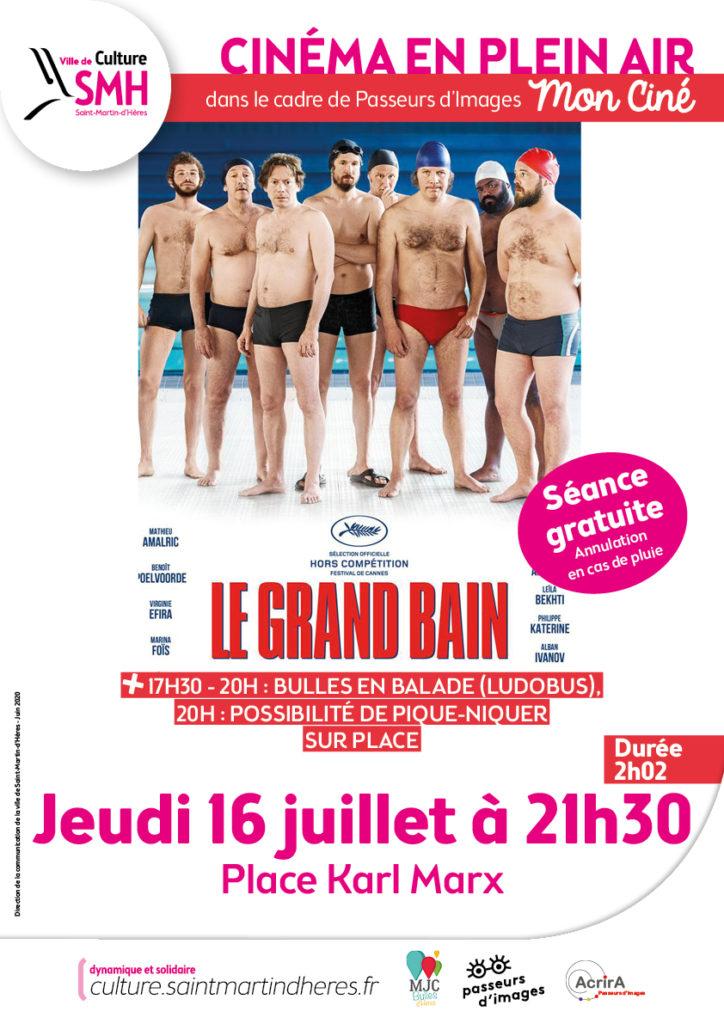 Telecharger Le Grand Bain Gratuit : telecharger, grand, gratuit, CINÉ, PLEIN, (GRATUIT), GRAND, Gilles, Lellouche, Famille
