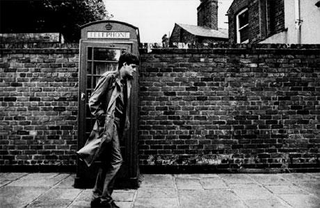 Control Ian Curtis still image