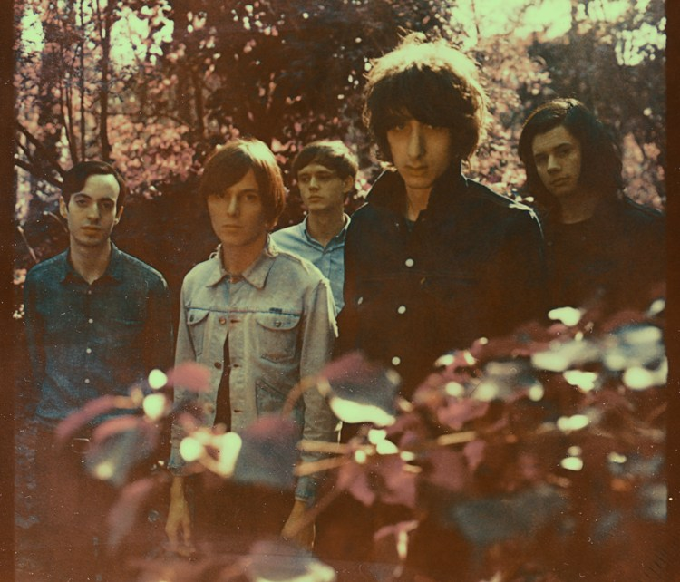 The Horrors Photo