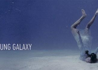 Young Galaxy Shapeshifting