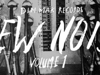 Dim Mak New Noise Volume 1 banner