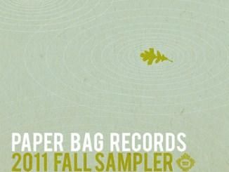 Paper Bag Records fall sampler