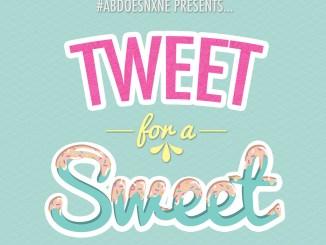 Tweet for a sweet Audio Blood
