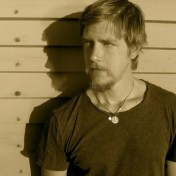 Paul Banks side shot Photo by Helena Christensen