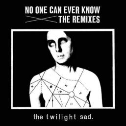 No One Can Ever Know - The Remixes cover