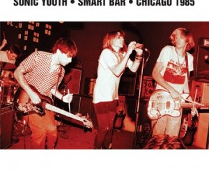 Sonic Youth Smart Bar Cover