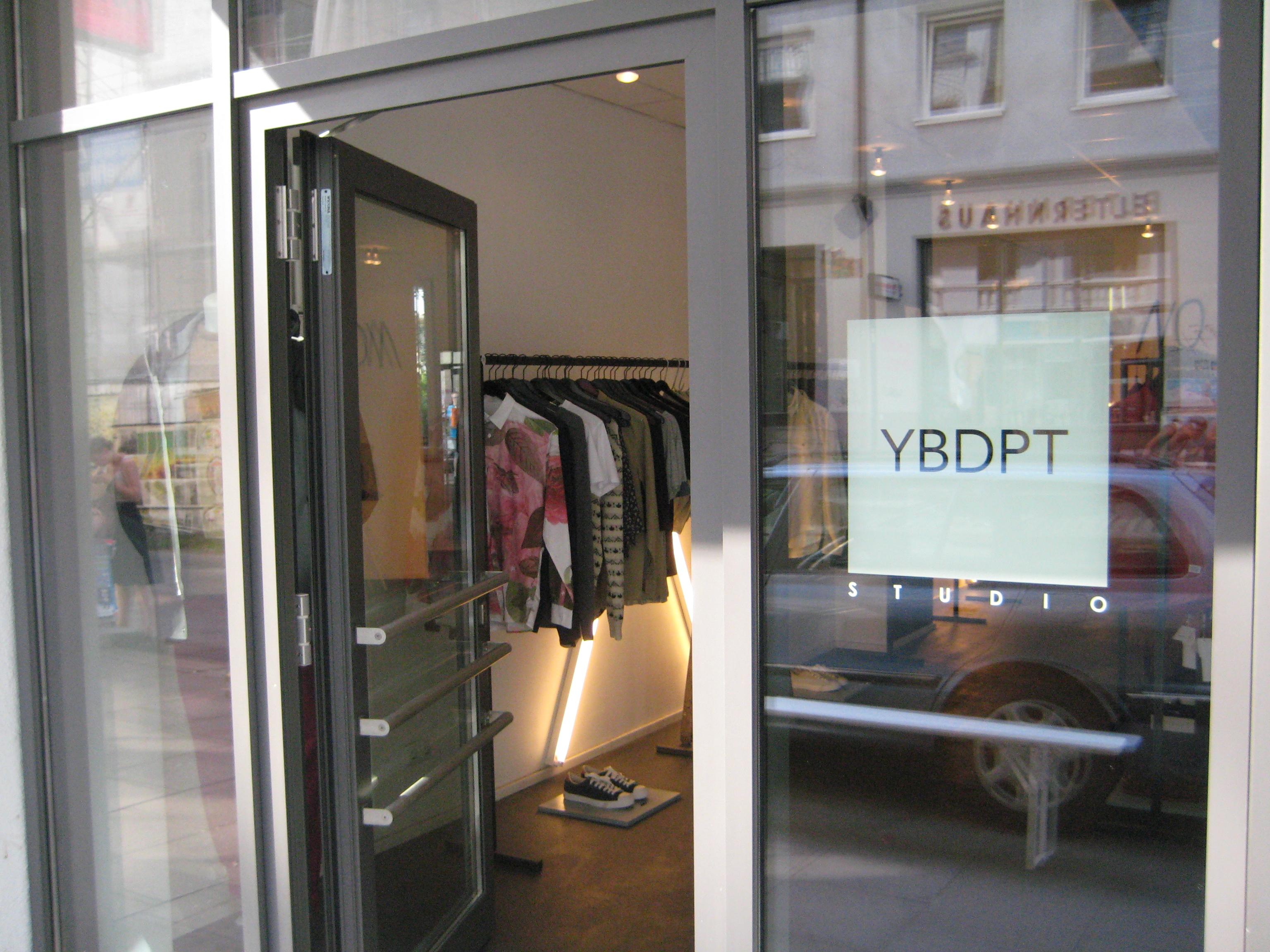 YBDPT front