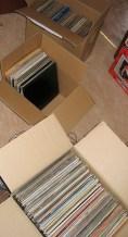 packing vinyl