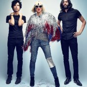 Yeah Yeah Yeahs Press Shot