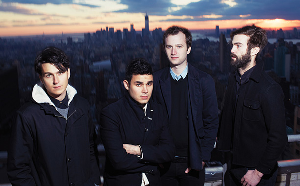 Vampire Weekend (press photo 2013)