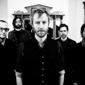 The National B&W